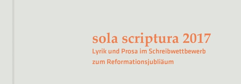 sola scriptura 2017 Buchtitel Slider final